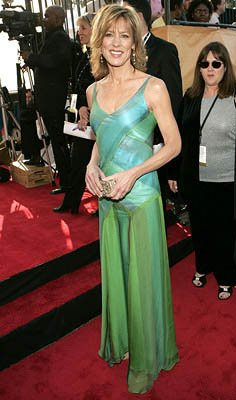 Christine Lahti Screen Actors Guild Awards - 2/5/2005