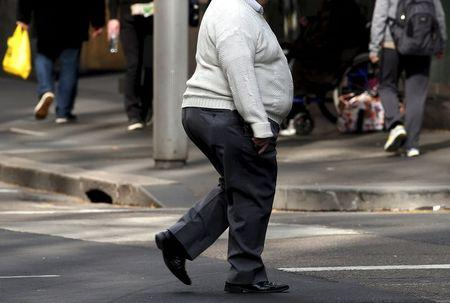 For diabetes in obesity, weight-loss surgery beats medication