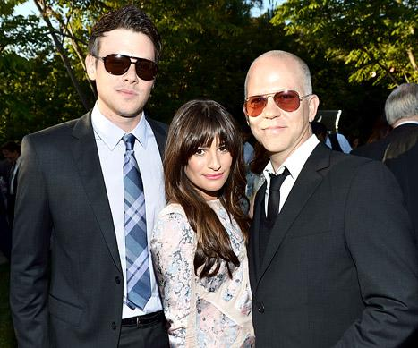 Cory Monteith's Glee Character Won't Die of Drug Overdose, Says Ryan Murphy