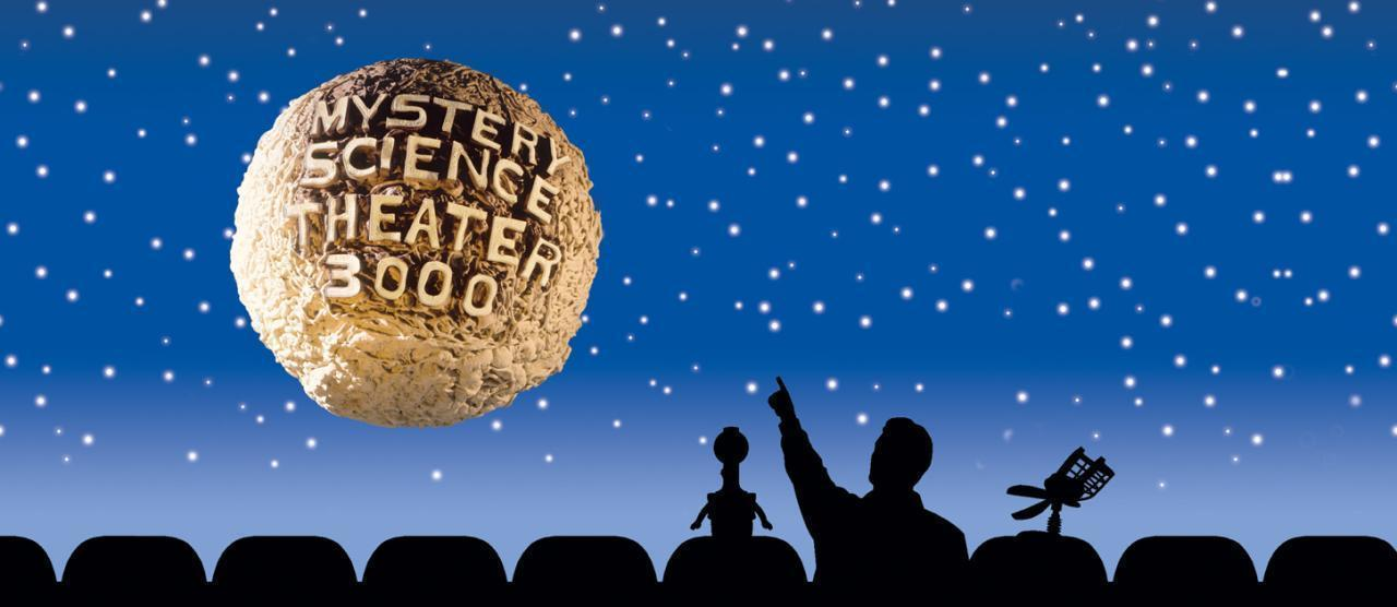Meet MST3K's Joel Hodgson, the Inventor of Viral Video