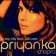 Priyanka Chopra's 'In My City' Nominated At World Music Awards 2013