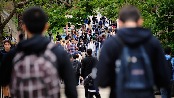 New Report: Half Of Recent College Graduates Under- Or Unemployed