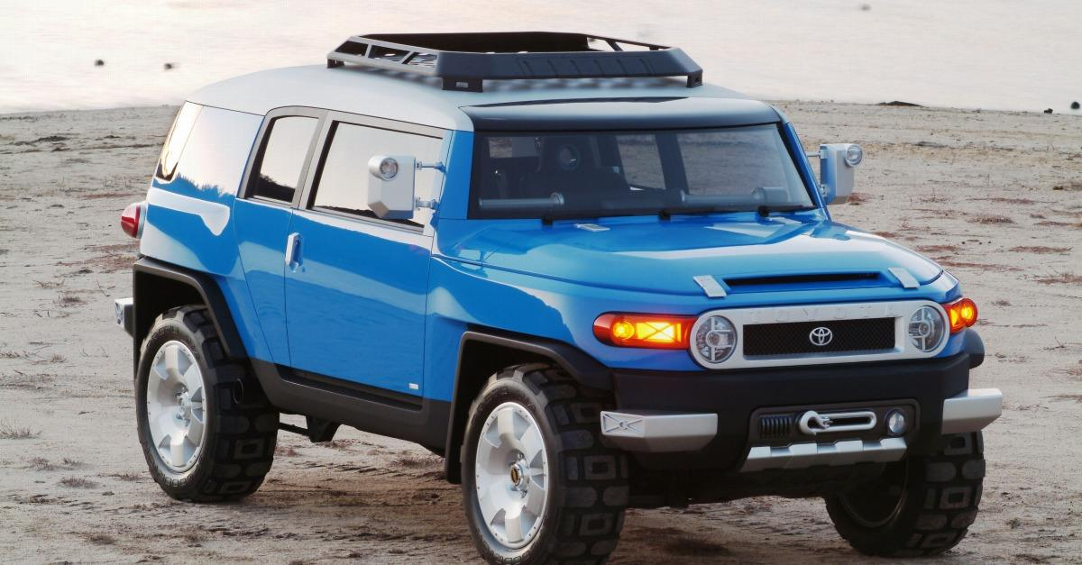 Say Goodbye: 10 Cars Being Discontinued in 2015