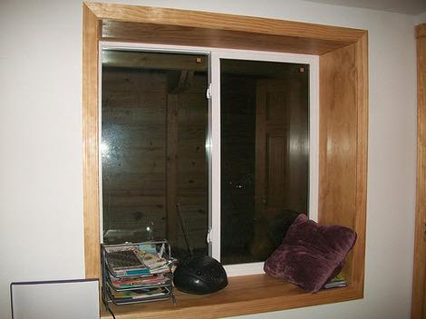 How we installed an egress window for our basement