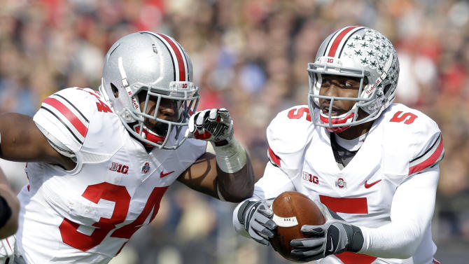 Big Ten struggling to fill 8 reserved bowl slots