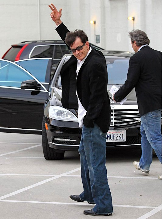 Charlie Sheen Live Nation Building jpg clone gossip cop