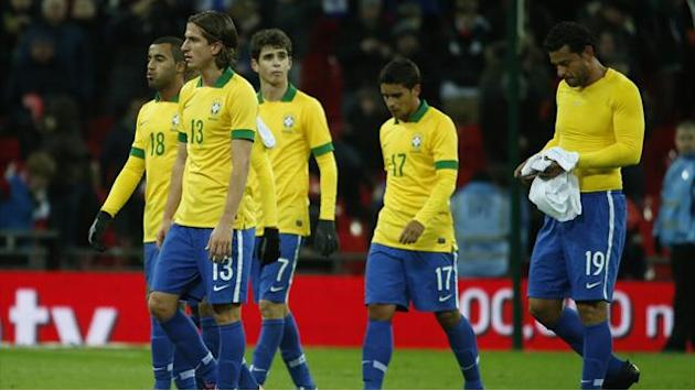 South American Football - Brazilians lead way in international transfer market