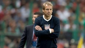 "Gold Cup: This is no ""B"" team, says Jurgen Klinsmann, who adds World Cup spots on line for USMNT"