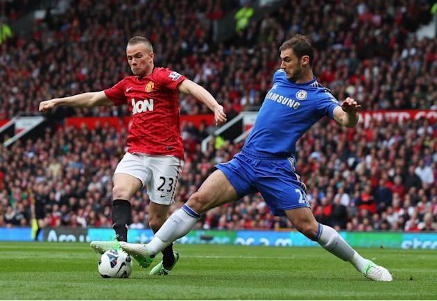 Manchester United v Chelsea - Premier League