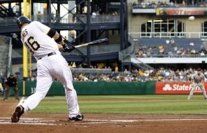 Alvarez stays hot, Pirates top Cardinals 5-0