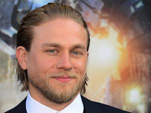 "Charlie Hunnam is the star of the series ""Sons of Anarchy,"" which is currently airing its seventh and final season on FX."