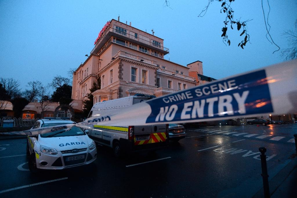 Second man killed in Dublin 'gang feud'
