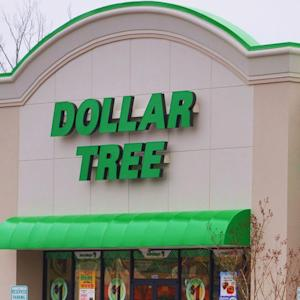 Dollar Tree Expansion Brought Better Sales, Profits Miss Survey