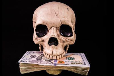 How the government taxes rich dead people, explained