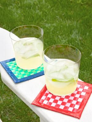 Make Cool Coasters