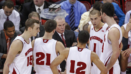 Ohio St.-Wisconsin Preview