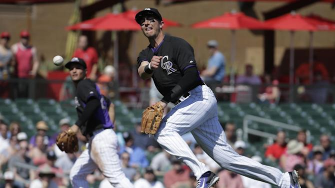Tulowitzki's 2 HRs power Rockies past Angels 7-2
