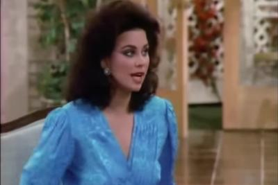 The time Designing Women talked about AIDS when Reagan wouldn't