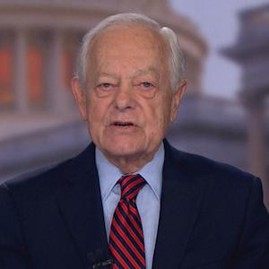 Bob Schieffer on unexpected thaw of U.S.-Cuba relations
