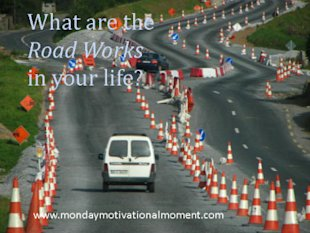 Roadworks of Business and Life image roadworks 400x300