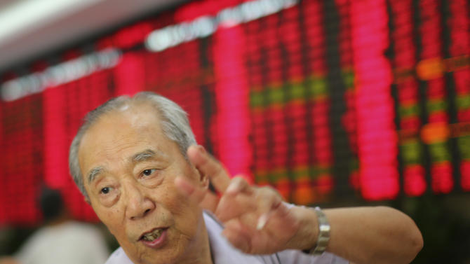 Asia stock markets down after US retail sales ease