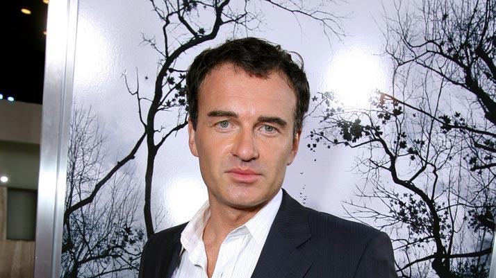 "Julian McMahon at Tri Star Pictures Presents the World Premiere of ""Premonition"" at the Cinerama Dome in Hollywood, California."