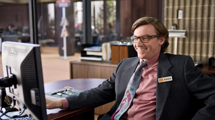 Rhys Darby Yes Man Production Stills Warner Bros. 2008