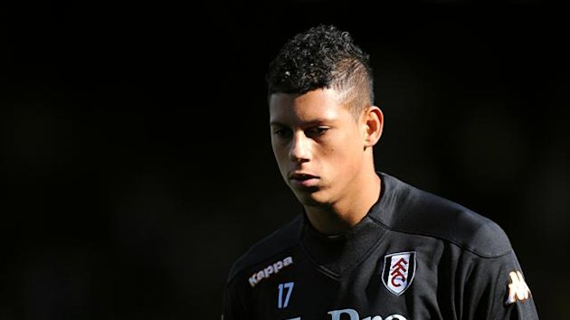 Matthew Briggs will stay at Vicarage Road until the end of the season