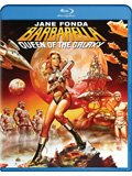 Barbarella Box Art