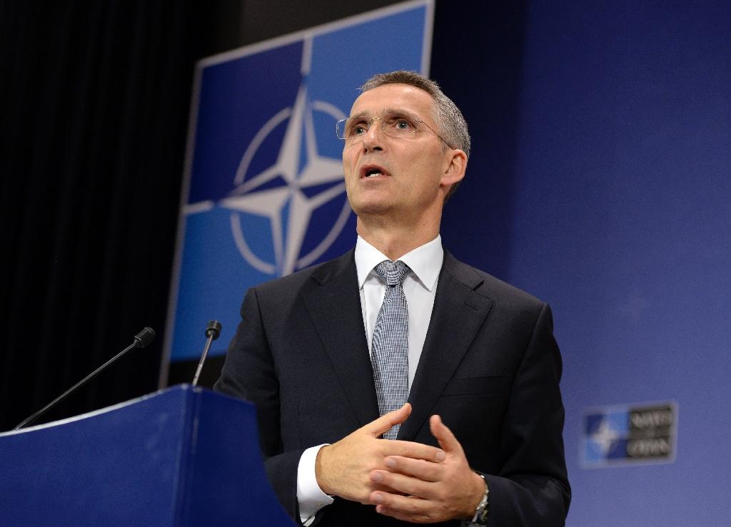 NATO, EU are partners, not rivals in defence: top officials