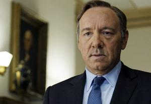 Kevin Spacey | Photo Credits: Netflix