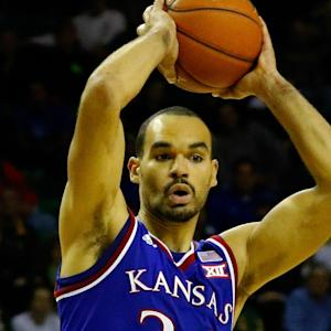 Kansas Can't Afford To Lose Perry Ellis