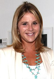 Jenna Bush Hager | Photo Credits: Paul Zimmerman/WireImage