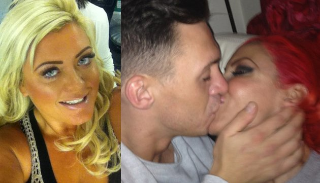kirk norcross and jodie marsh