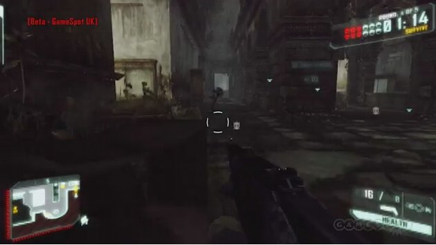 Crack Shot - Crysis 3 Multiplayer …