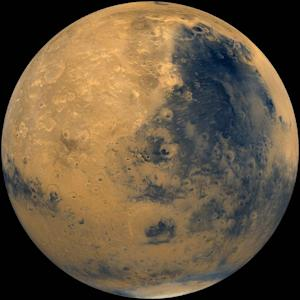 Space Probe Fleet Idea Would Search for Mars Life