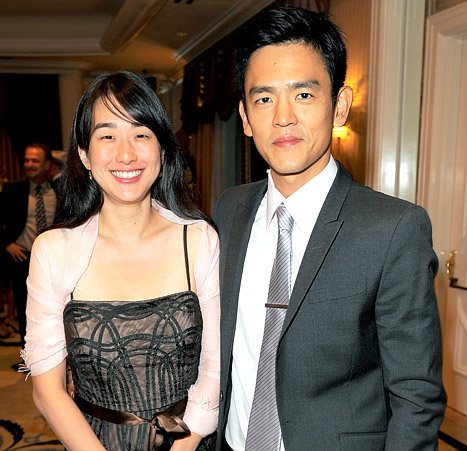 John Cho Welcomes a Daughter …