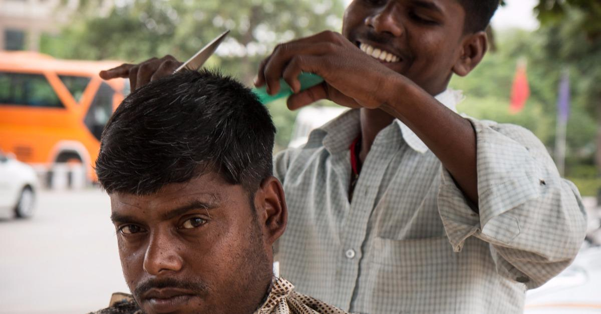 Get a haircut at the world's coolest barbershops