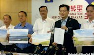 MCA: If DAP is so good, help S'gor with White Paper
