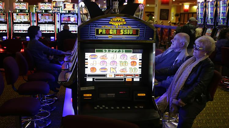 After decades, Catskills casinos closer to reality