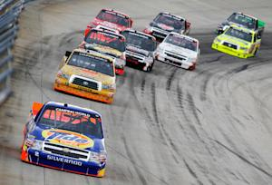 Eldora Truck Race Could Be 'A Good Healthy Shot for Dirt Racing'