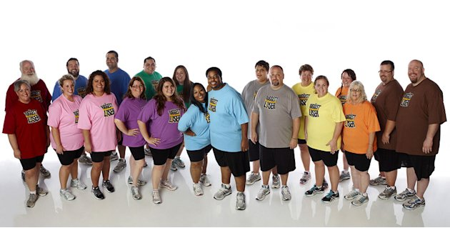 The 13th season of &quot;The Biggest Loser.&quot; 