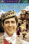 Poster of King of Hearts