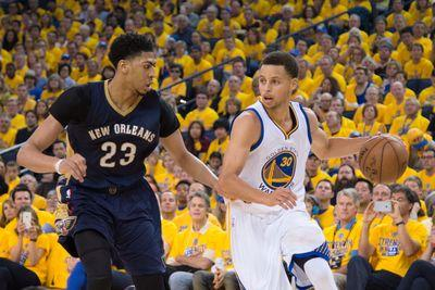 NBA playoffs schedule and results: Wizards, Warriors, Bulls and Rockets go up 1-0