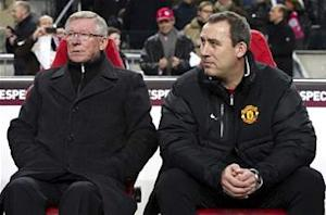 Meulensteen backs Moyes to succeed at Manchester United