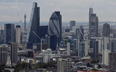 City of London calls for post-Brexit banking rules that aid competitiveness