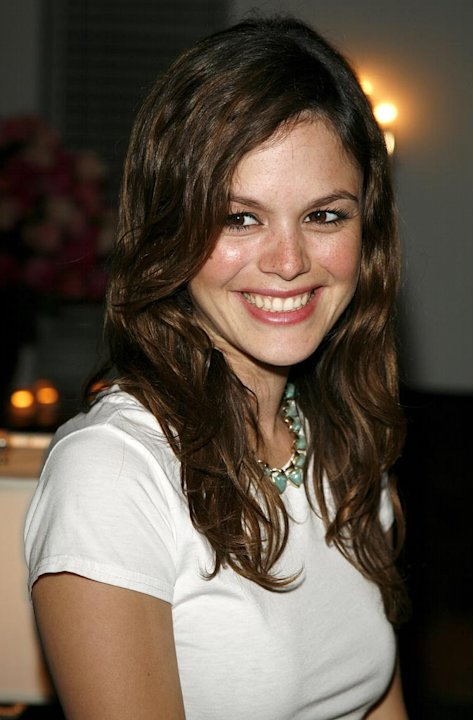 Summer lovin'! Rachel Bilson and the OC might be a distant memory,  but Y! TV users haven't forgotten the talented Ms. Bilson.