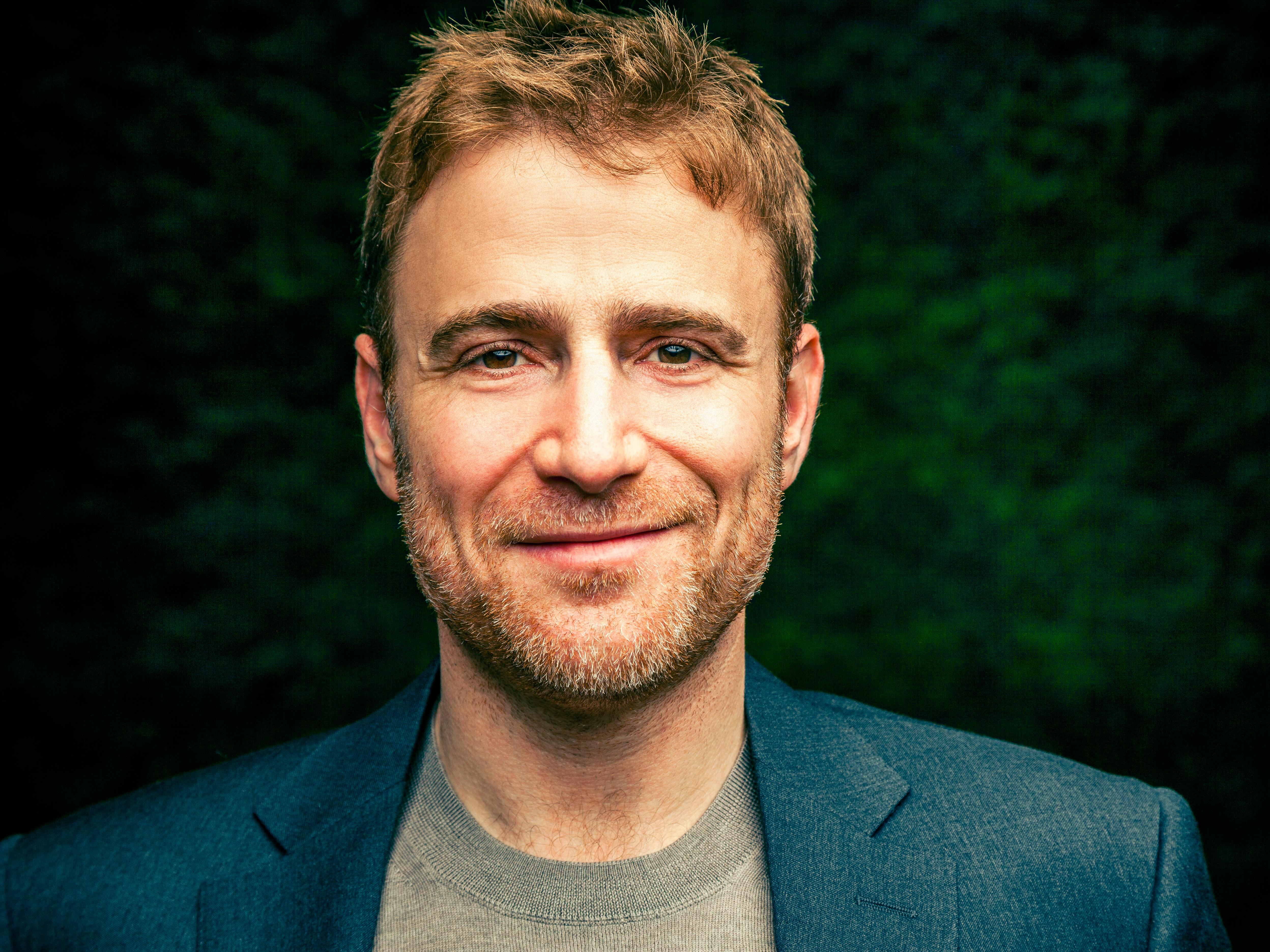 The CEO of $2.8 billion Slack says it has one big advantage over Facebook or LinkedIn