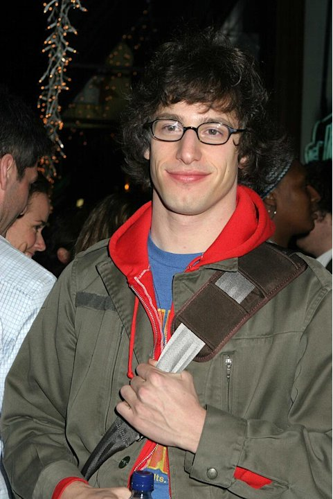 Samberg A SNL Aftr Prty