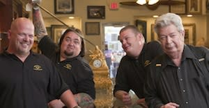 'Pawn Stars' Former Agents Sue A&E, History Channel & Michael Camacho
